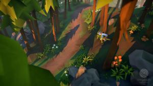 LMD PreAlpha Artwork Forest